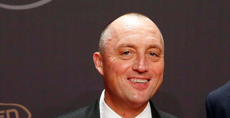 Nieuwe Anderlecht-voorzitter Vandenhaute: De eerste weken enorm geschrokken