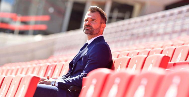 Leko schuwt bekerfinale tegen Club Brugge niet: We zullen er klaar voor zijn