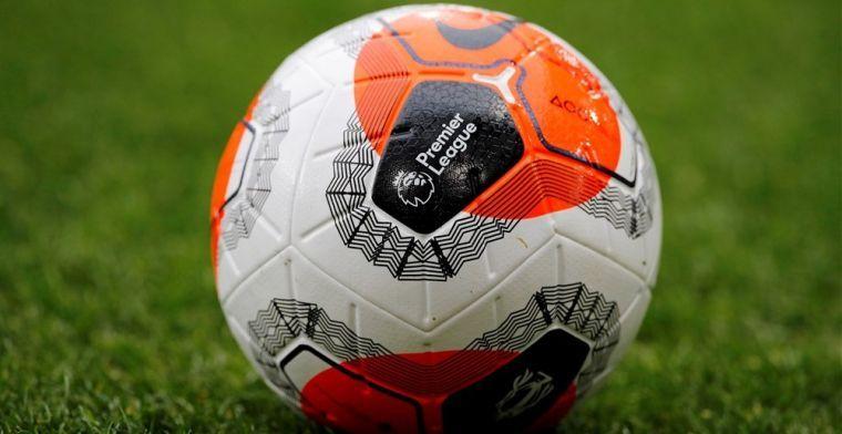 Officieel: Premier League begint op 17 juni met topper voor De Bruyne