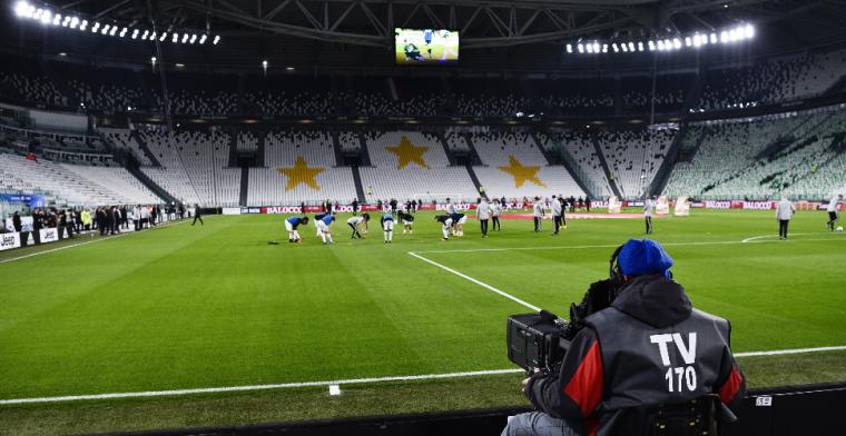 Ook Serie A krijgt groen licht: herstart competitie op 20 juni