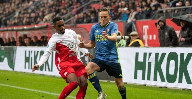 Bonaire zet deur open voor Feyenoord-FC Utrecht en gaat zich actief inspannen