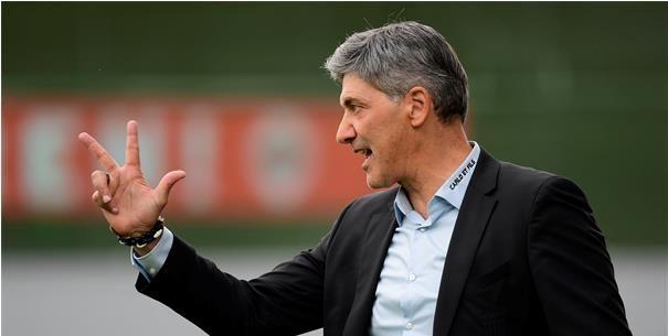 'Union wil Perbet en Milicevic, nog drie spelers met Charleroi-verleden in beeld'