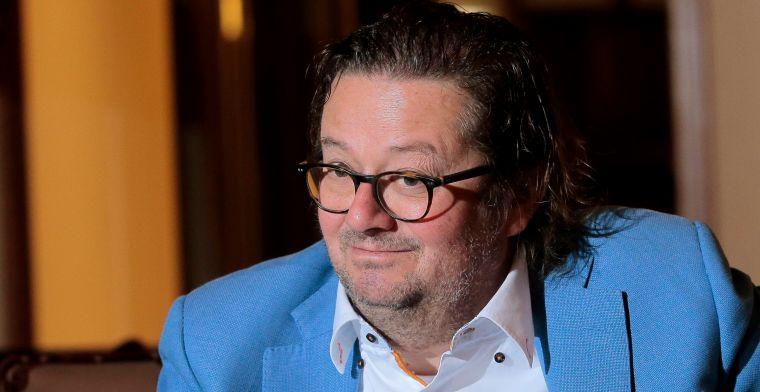 Marc Coucke reageert op stoelendans: Het was een beslissing voor de supporters