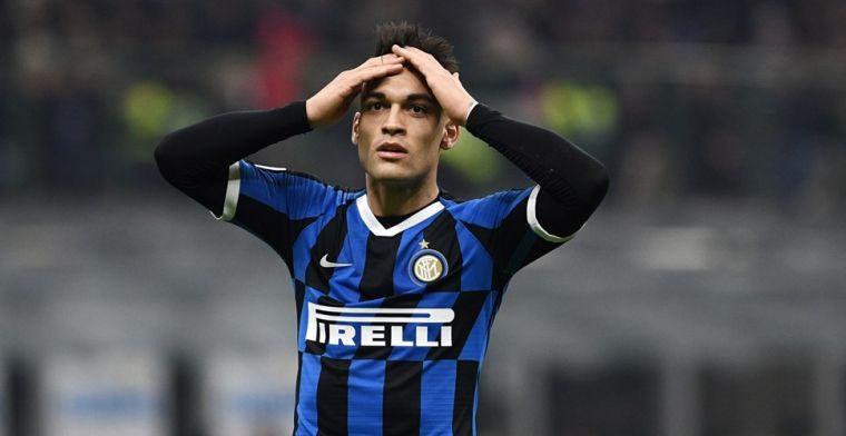 Inter wil 111 miljoen euro: 'Dat is de enige manier en Barça weet dat'