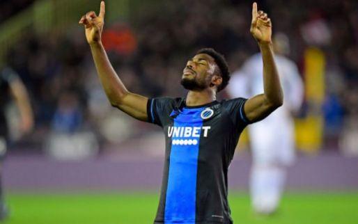 UPDATE: 'Naast Napoli staat ook Turkse club in de rij voor Dennis'