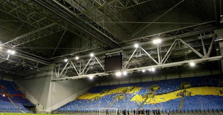 Gelderlander: Vitesse verliest in de rechtszaal en moet volledige huur betalen
