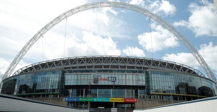 Nieuws uit Engeland: FA Cup-finale wordt tóch gespeeld, nog acht clubs in de race