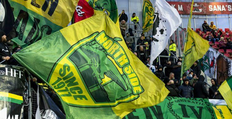 Ook ADO bereikt akkoord met werknemers: Sterk signaal vanuit de hele club