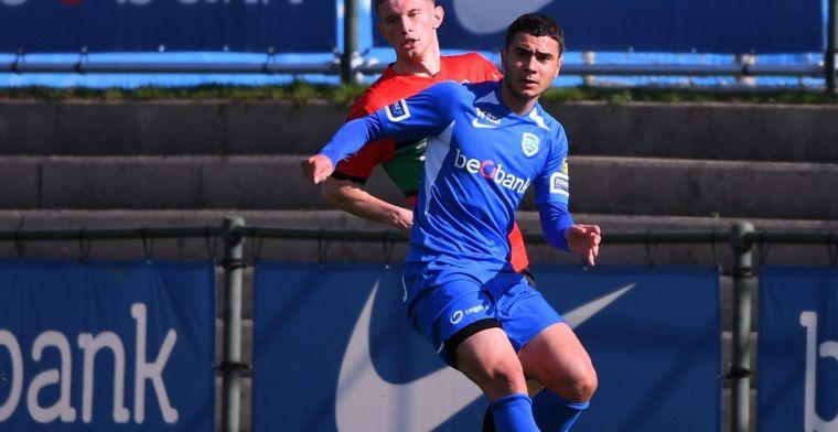 'Screciu kan na mislukte transfer naar Genk terugkeren naar thuisland Roemenië'