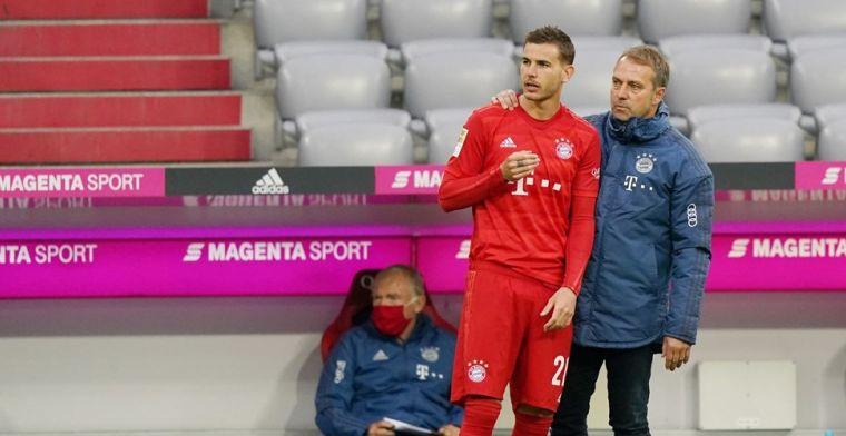 'Bayern München wil na één seizoen alweer van duurste aankoop af'