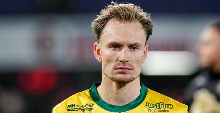 'Saudi's dringen vaarwater FC Groningen binnen en leggen bod op Diemers neer'