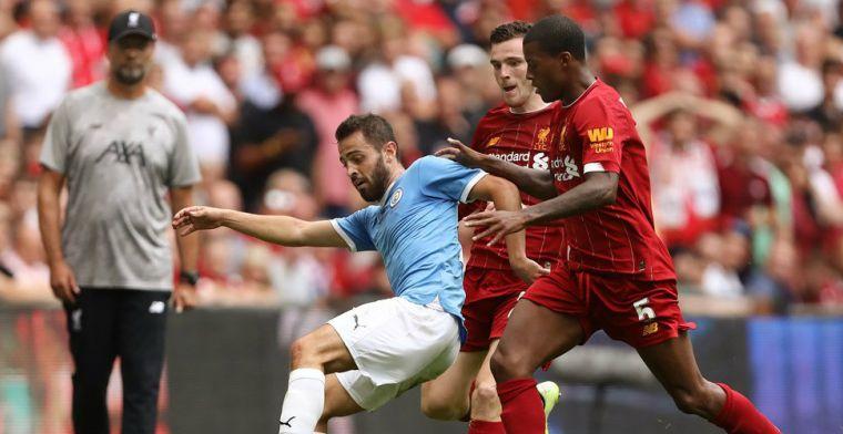 'Zes Premier League-wedstrijden op neutraal terrein: Liverpool vaakst 'getroffen''