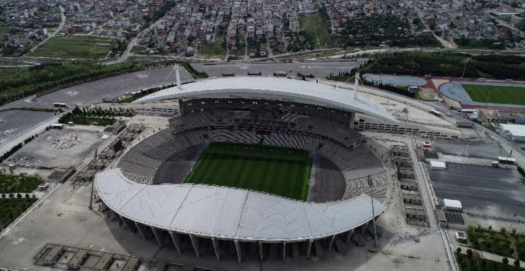 'Opvallende wending: UEFA zoekt andere stad voor Champions League-finale'