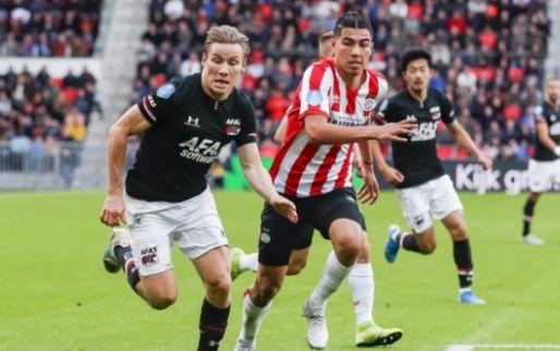 Onthulling van De Groot: 'KNVB wilde niet AZ, maar PSV Champions League in sturen'