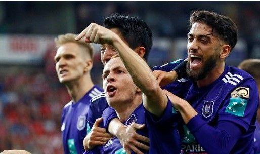 Anderlecht kan zaakje doen: 'Dinamo Zagreb start gesprekken op over huurling'