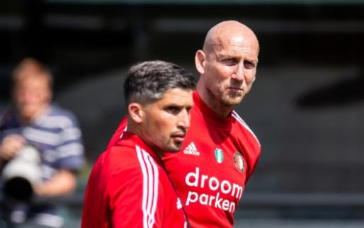 Stam claimt succes Advocaat bij Feyenoord: