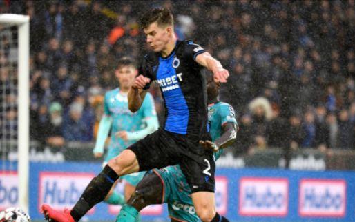 OFFICIEEL: Geen verkoop, maar Club kan ook volgend seizoen rekenen op Sobol