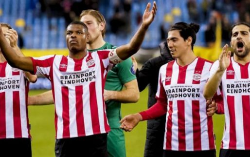 Kieft keurt minimaal vijf PSV'ers af: 'Vertrek Dumfries tegenvaller van jewelste'