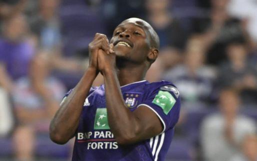 Anderlecht laat Musona niet zomaar gaan: