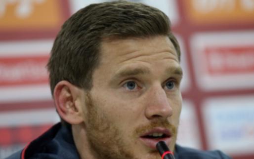 UPDATE: 'Napoli speelt kort op de bal en heeft voorstel klaar voor Vertonghen'