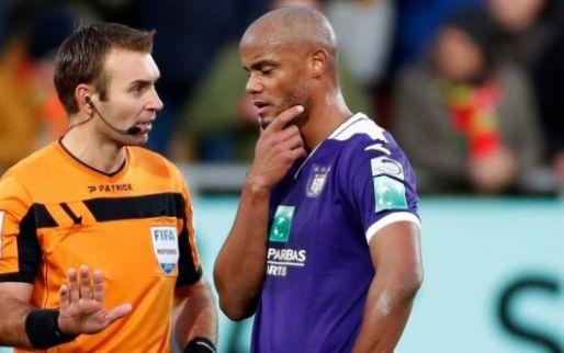 """Kompany zeer gewild: """"Hij krijgt constant aanbiedingen van de grootste clubs"""""""