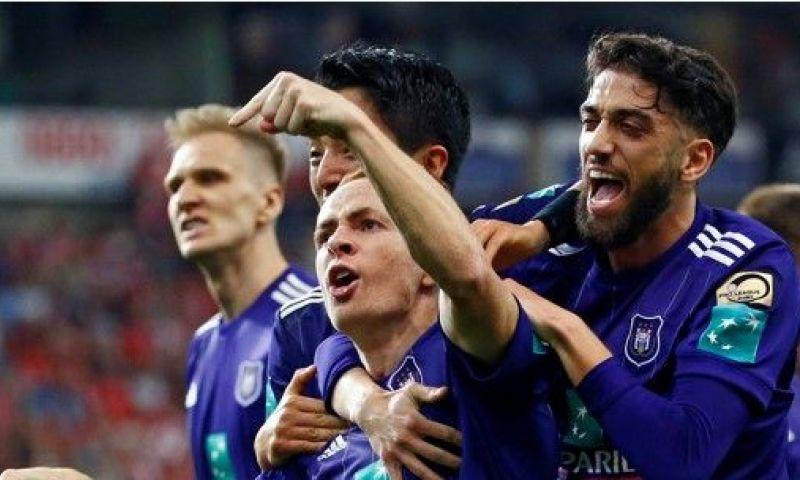 Afbeelding: Anderlecht kan zaakje doen: 'Dinamo Zagreb start gesprekken op over huurling'