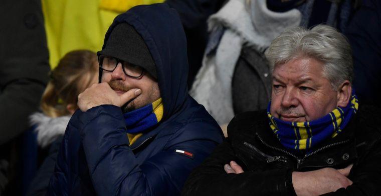Geen 1A-club meer in Waasland: Dat had 20 jaar geleden vermeden kunnen worden