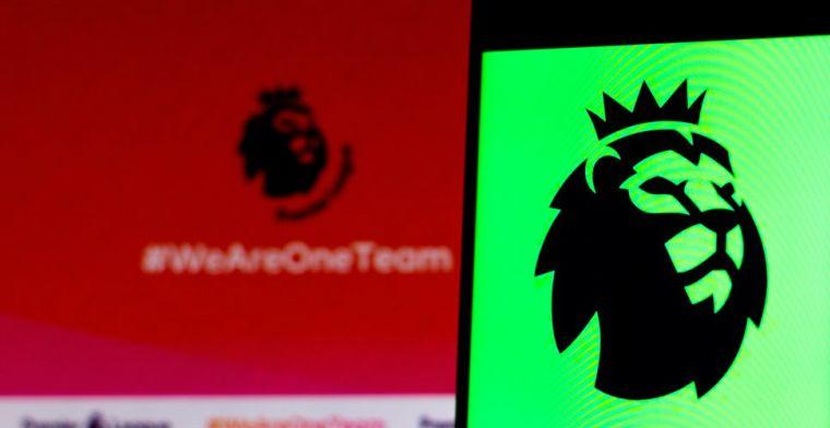 Grote stap naar Premier League-hervatting: nul besmettingen in vierde testronde