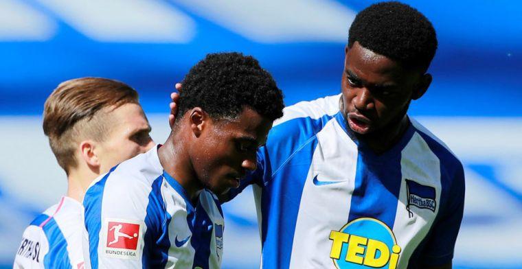 Perez adviseert ex-pupil Dilrosun: 'Heb je vaker met Ajax-spelers, in de bal'