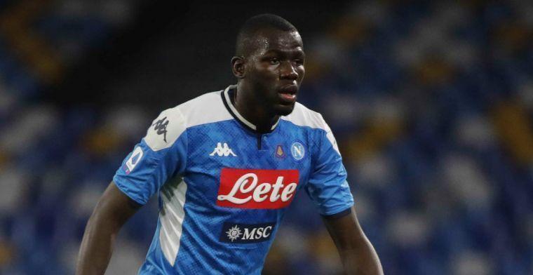 'Guardiola wijst Kompany-vervanger aan: City zet Napoli-reus op shortlist'