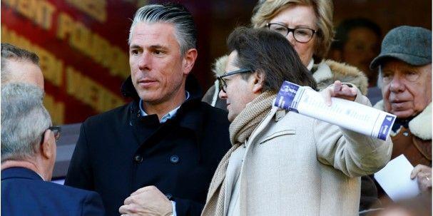 'Anderlecht krijgt concurrentie in race om een nieuwe doelman'