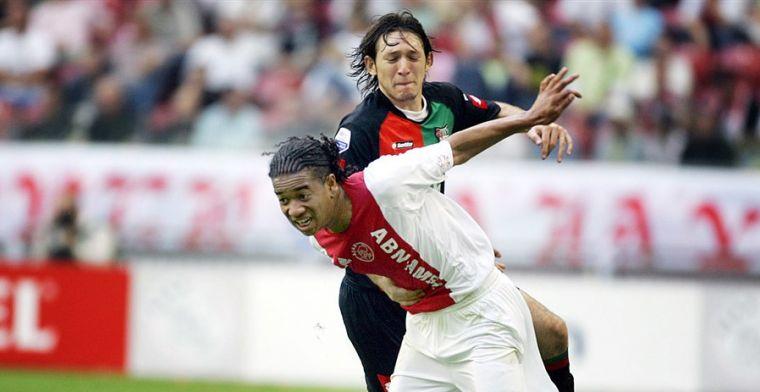 NEC spoedig in gesprek met Barreto: 'Aardig middenveld met Bruijn en Proper'