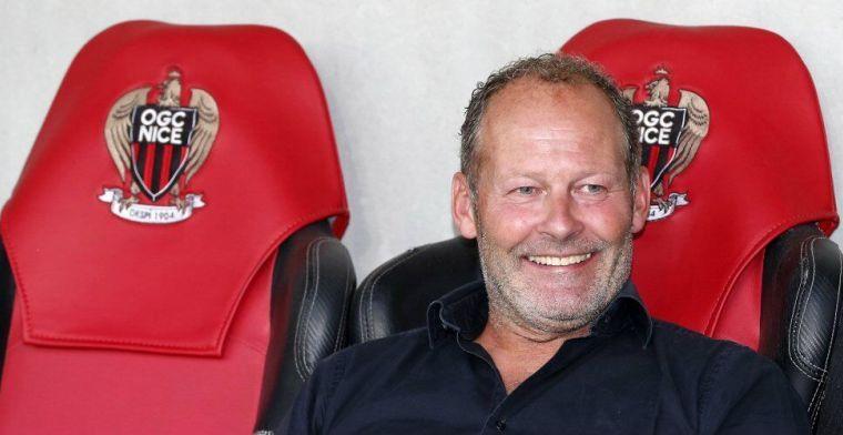 Blind: 'Gat dat Ajax beetje had gedicht, gaat door coronacrisis groter worden'