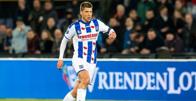 PSV neemt oudgediende Schaars in dienst: 'Evaluatie na een jaar'