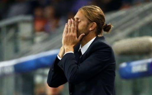 Frutos duwt Gaich richting Club: 'Met zijn potentieel is het de perfecte stap'