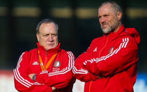 De Wolf: 'Ik heb het al een paar keer gezegd: gemiste kans voor Feyenoord'
