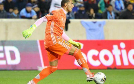 Doelman heeft Messi-clausule in contract: 'Ik kan alleen terug als Messi tekent'