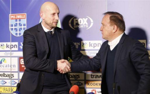 Advocaat: 'Stam heeft bij Feyenoord één goede beslissing genomen: opstappen'
