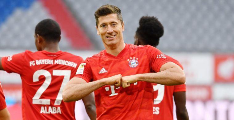 De Bilde lyrisch over Bayern-spits: Hij bewijst al jaren dat hij beste killer is