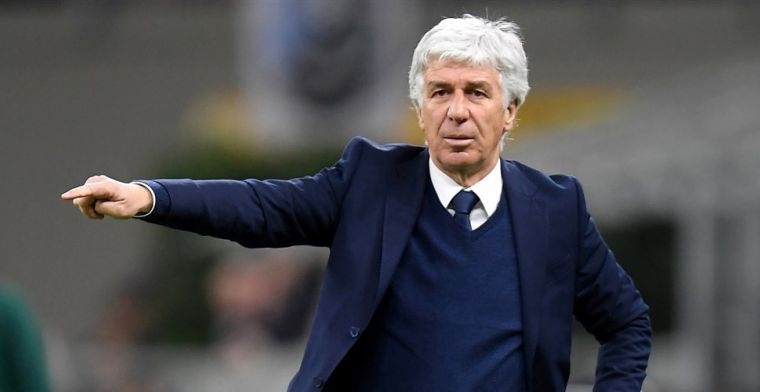 Atalanta-coach kampte met coronavirus tijdens veelbesproken duel met Valencia