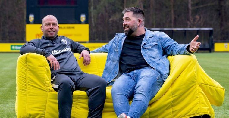 Janssen tipt Feyenoord: 'Geen twijfel, ik zou het doen als ik Feyenoord was'