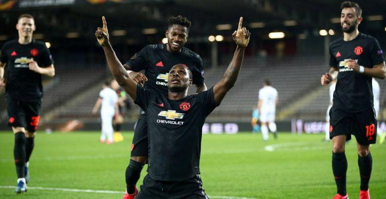 'Manchester United mist deadline alsnog en trekt stekker uit deal met Chinezen'