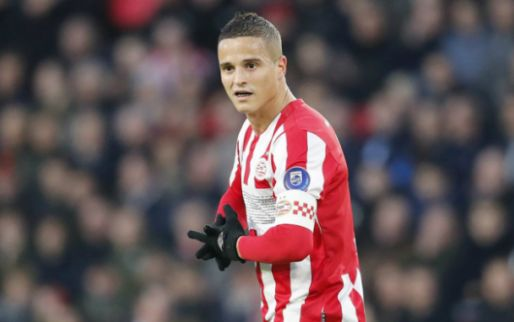 Toekomst Afellay nog ongewis: 'Past hij perfect, die zijn op zoek naar routine'