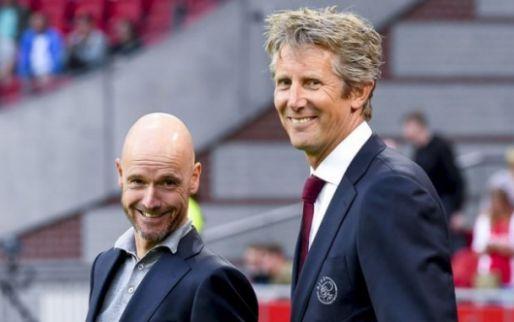 Ajax 'één van grootste sponsors van Eredivisie': 'Top-vier akkoord over fonds'