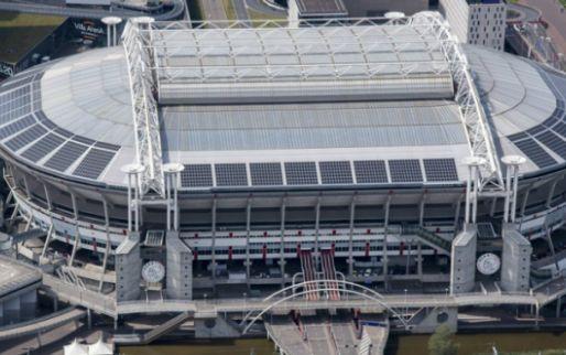 'Extra kosten' bij gedeeltelijke opening Kuip en ArenA: 'Dat vragen clubs zich af'