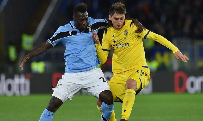Afbeelding: 'Juventus meldt zich bij Hellas voor verdediger van 30 miljoen euro'