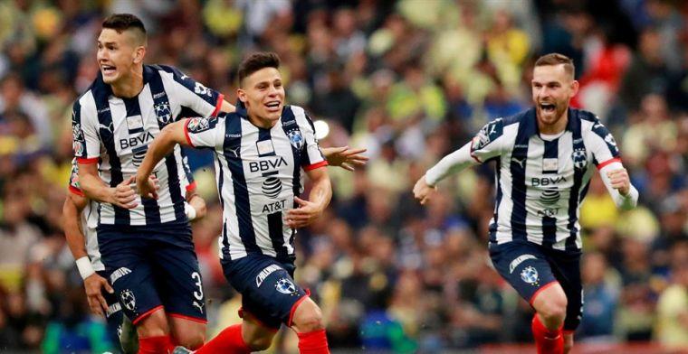 Janssen geeft Mexicaanse ploeggenoot transferadvies: 'Bij Ajax kun je doorbreken'