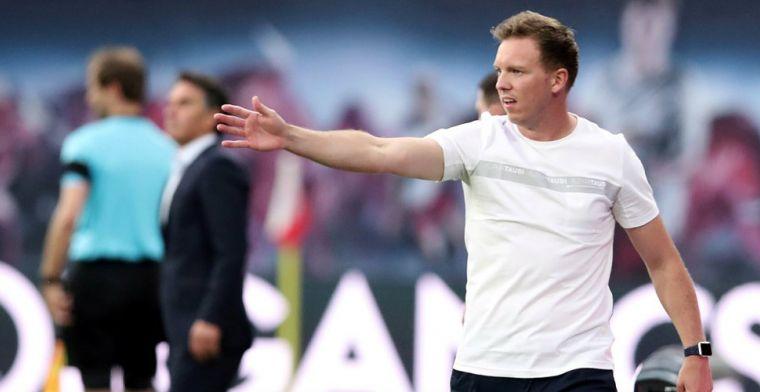 Duitse lof voor Ajax: 'Tegen Real en Juventus heel veel kansen gecreëerd'
