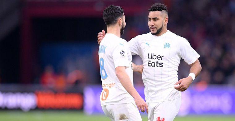 Payet weigert salaris in te leveren bij Marseille: 'Iedereen heeft eigen mening'