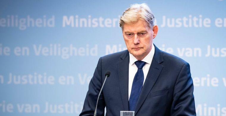 Woerts: 'Clubs willen weer beginnen, KNVB legt verzoek neer bij minister Van Rijn'